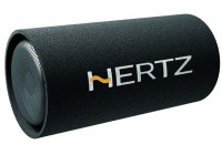 Hertz DST 30.3 Tube sub box сабвуфер