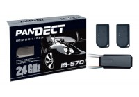 Pandect IS-570 иммобелайзер