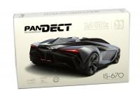 Pandect IS-670 иммобелайзер