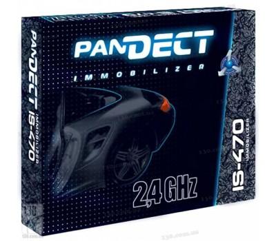 Pandect IS-470 иммобелайзер