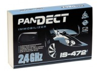 Pandect IS-472 иммобелайзер