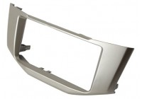Intro RLS-RX02 для Lexus RX-330, 350 2DIN