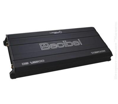 Ural DB 1.2500 усилитель
