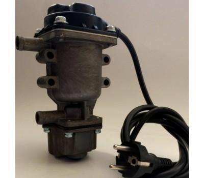 СЕВЕРС+ с насосом (1,5 кВт) бамперная розетка подогреватель