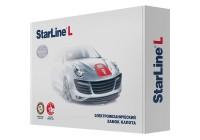 StarLine L11 эл/мех. замок капота