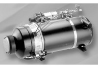 Eberspacher Hydronic 35 L2 Компакт 24V (диз) подогреватель двигателя (без монт. компл)