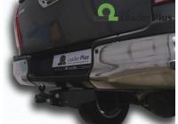 Фаркоп для TOYOTA HILUX (4WD) 2015-... Leader Plus