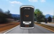 Mio Technology - новый игрок рынка радар-детекторов