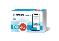 Сигнализация с автозапуском GSM Pandora DX-4G