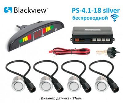 Blackview PS-4.1-18 Wireless white парктроник