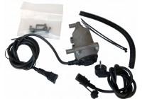 Предпусковой подогреватель Северс-М1 (1,0 кВт) (бамперная розетка)