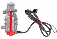 Предпусковой подогреватель СЕВЕРС+ Премиум с насосом (1,5 кВт) бамперный разъем