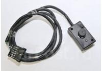 Пульт управления сб.2051 ПУ-10М (Планар 4ДМ2)