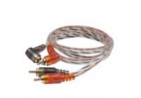 Провод соединительный AMP MRCA-1 Межблочный кабель-медь (1м)