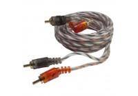 Провод соединительный AMP MRCA-2 Межблочный кабель-медь (2м)