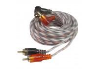 Провод соединительный AMP MRCA-3 Межблочный кабель-медь (3м)