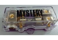 Mystery MPD-11 блок предохранителей