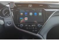 Штатная магнитола на Андроиде Toyota Camry 2019