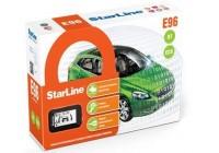 StarLine E96 BT ECO автосигнализация с автозапуском
