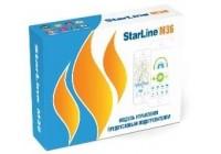StarLine M36  модуль управления предпусковым подогревателем