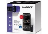 Автосигнализация с автозапуском Pandect X-1800L