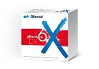 Pandora DX 6X автосигнализация