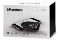 Pandora DXL 3970 PRO сигнализация