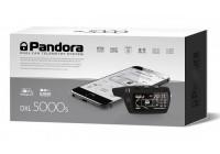Pandora DXL 5000 S сигнализация
