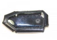 Чехол плетенка черная кожа Pandora DXL-3970