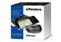 Pandora DX 90B автомобильная сигнализация