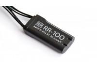 Радио реле блокировки Pandora RR-100