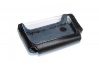 Чехол плетенка черная кожа Pandora DXL-5000