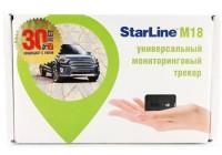 StarLine M18 Глонасс+GPS маяк