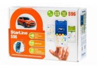 StarLine S96 BT GSM-GPS (4 sim) автосигнализация с автозапуском