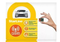 StarLine Мастер 6 - GSM адаптер