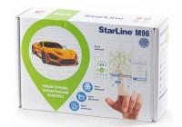 StarLine M96-SL охранно-телематический комплекс автосигнализация