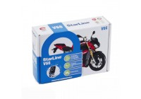 StarLine Moto V66 иммобилайзер