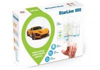 StarLine M96-M охранно-телематический комплекс автосигнализация