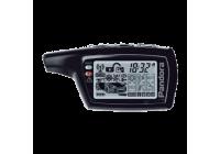 Брелок ЖК Pandora LCD D078 Black DX50B