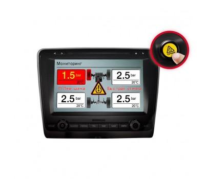 Система контроля давления в шинах TPMS-4.01