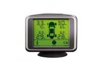 Система контроля давления в шинах TPMS-4.06