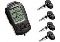 Система контроля давления в шинах TPMS-4.27