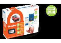 StarLine A96 2CAN+2LIN автомобильная сигнализация