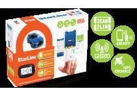 StarLine B96 BT 2CAN-2LIN GSM/GPS (4 sim) автосигнализация с автозапуском