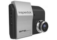 Inspector Bora GPS видеорегистратор