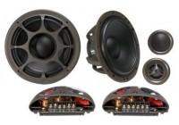 Morel Hybrid 602 двухполосная компонентная акустическая
