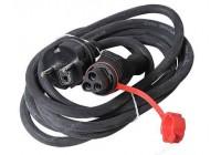 Calix 1762625С Кабель (Шевроле Блейзер) подключения оригинального электрического подогревателя двигателя