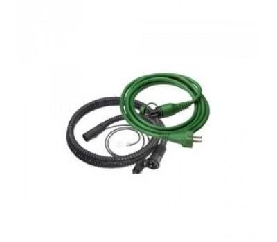 Defa 460787 Комплект проводов 2 шт наружный 5м