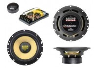 Audio System X-165 колонки динамики
