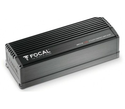 Focal Impulse 4.320 4х55 Вт 2x160 Вт (17,65см х 4,6 см х 6,7см) усилитель